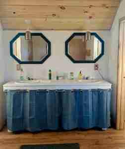 Bath/Shower House